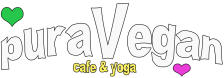 PuraVegan Organic Cafe & Yoga - EAT MORE PLANTS!